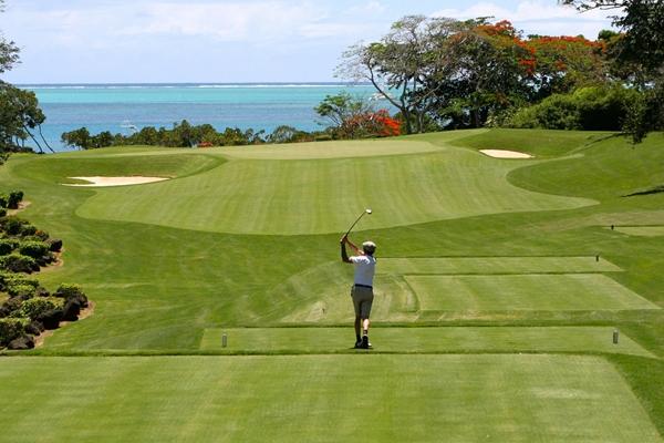 Turismo naturaleza y caza. Golf